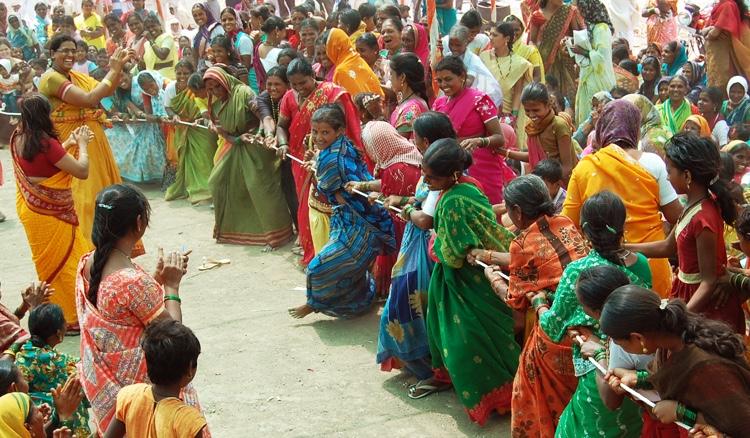 Mann Deshi Foundation | Women Empowerment